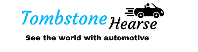 Tombstone Hearse – See the world with automotive